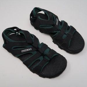 Womens Vintage ACG Nike Sandals Size 8